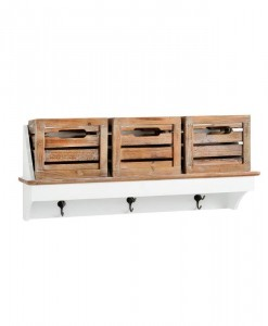 country-style-wall-unit-with-hooks-and-3-storage-boxes