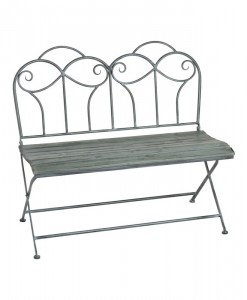 antique-style-bench