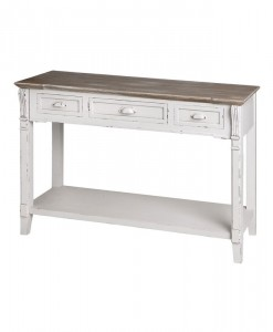new-england-3-drawer-console-table