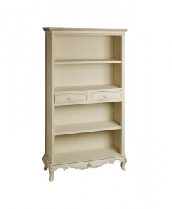 country-style-bookcase-with-2-drawers