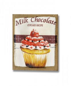 milk-chocolate-cupcake-canvas
