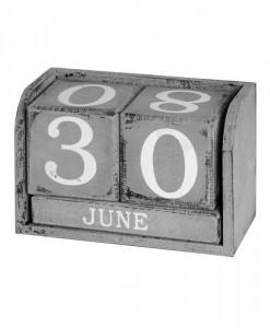 wooden-perpetual-calendar-grey